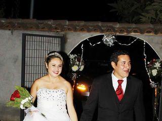 Miss & Mister Bodas Chile 2