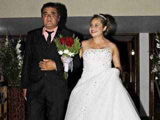 Miss & Mister Bodas Chile 5