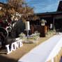 El matrimonio de Elizabeth Fernandez y San Martín Recepciones 10