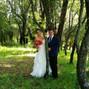 El matrimonio de Daniela y Banquetería Aromas 32