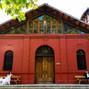El matrimonio de Claritza Meza y Centro Los Almendros 14