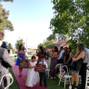 El matrimonio de Pilar Cárdenas y Aliwen Deco Pizarras 8
