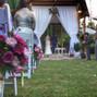 El matrimonio de Francisca pinto y Centro de Eventos Antumalal 21