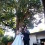 El matrimonio de Nathalie Burgos y Somos Novios 10