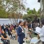 El matrimonio de Fernanda Friz y Castillo Ñuñoa 8