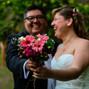 El matrimonio de Lorena Ibañez y Decoración & Flores Noe 13