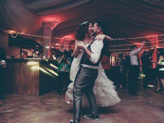 Dreams Wedding Planner 4