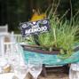 El matrimonio de Natalia Aguilera Rudolph y Eventos Dinner 17