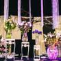 El matrimonio de Alma Carvallo y Paz Santibañez Banquetería 15