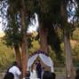 El matrimonio de Lissette Segovia y Casona San José 13