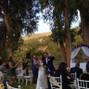 El matrimonio de Lissette Segovia y Casona San José 14