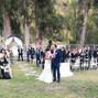 El matrimonio de Lissette Segovia y Casona San José 15