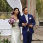 El matrimonio de Lissette Segovia y Casona San José 16