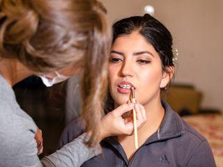 Sara Faucz Makeup 3