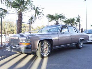 Cadillac Novios 7