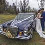 El matrimonio de Cesia Puga Ogalde y Motorcheck 2