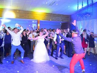Pelao Pasmiño Baile Entretenido 2