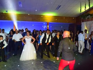 Pelao Pasmiño Baile Entretenido 4