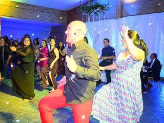Pelao Pasmiño Baile Entretenido 5