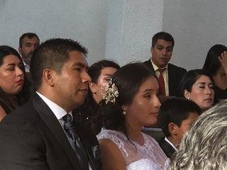 Paola Inostroza 5