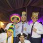 El matrimonio de Daniel Estévez Labraña y Foto Mustache 8