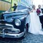 El matrimonio de Carolina Muñoz y Te lleva al Altar 3
