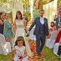 El matrimonio de Giselle Medel y Espacio Abierto 1