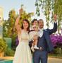 El matrimonio de Giselle Medel y Espacio Abierto 4