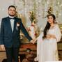 El matrimonio de Javiera Ávila y Joaquín Hernández Fotografía 5