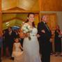 El matrimonio de Katia Mangelsdorff y Ambientegráfico 9