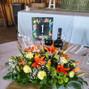 El matrimonio de Susan R. y Rosas & Eventos 28