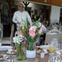 El matrimonio de Cynthia Abarca y Restaurante Mistral 14