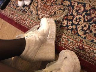 La Ragazza - Zapatos y Zapatillas 3