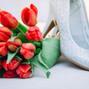 El matrimonio de Elianny Arrieta y Flores Milán 11