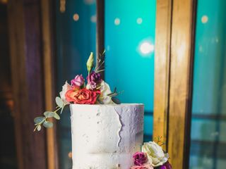 Bárbara Sepúlveda Cake Design 5
