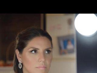Maquillaje Profesional Mónica Peralta 4