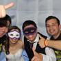 El matrimonio de Olga Valenzuela y Fiesta Top Fotocabinas 16