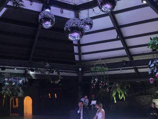 Led Dance 5