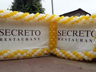 El Secreto 3