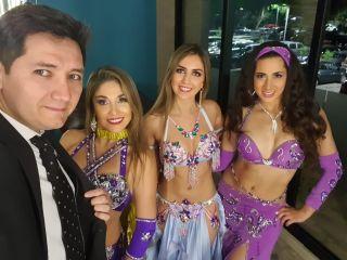 Sole Said - Danza Árabe 1