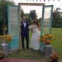 El matrimonio de Daniela Caviedes y Santa Luisa de Lonquén 15