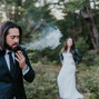El matrimonio de Nathalie Burgos y Sebastián Arellano 12