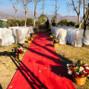 El matrimonio de Constanza Cornejo  y Alto Cordillera 9