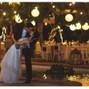 El matrimonio de Roberto Martinez y Casa Morada Centro de Eventos 1