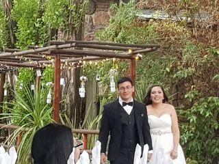 Alberto George & Juliet Bridal 2