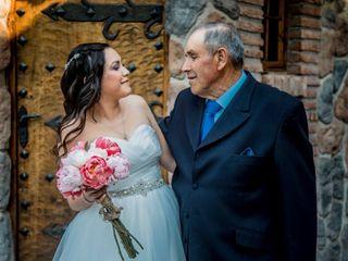 Alberto George & Juliet Bridal 4