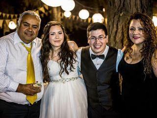 Alberto George & Juliet Bridal 5
