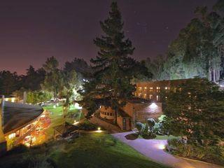 Hotel Bosque de Reñaca 5