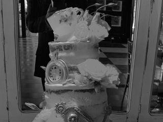 Bárbara Sepúlveda Cake Design 4