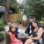 El matrimonio de Roberto Gomez y El Rancho De Huechuraba 15